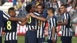 Alianza Lima: los íntimos jugarán en Huacho para mejorar su taquilla - Noticias de huacho