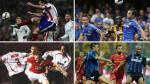 ¿Cuáles fueron los mejores equipos defensivos de los últimos años? / VIDEO - Noticias de esteban cambiasso