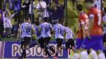 Uruguay venció 6-1 a Chile por el Sudamericano Sub 20 - Noticias de rodrigo echeverria