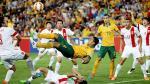 Tim Cahill marcó un golazo de chalaca con Australia en la Copa de Asia - Noticias de tim cahill