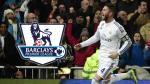 Sergio Ramos: dos gigantes de la Premier lo quieren si no renueva con Real Madrid - Noticias de línea blanca