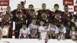 Universitario de Deportes: este es el plantel que presentará para 2015 - Noticias de joaquin ampuero