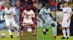 Real Madrid: las jóvenes promesas que nunca surgieron (FOTOS) - Noticias de antonio cassano