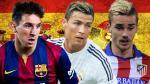 Liga BBVA: así quedó la fecha 20 y la tabla de posiciones española - Noticias de real madrid