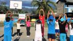 Lima 2019: aprueban plan nacional de fortalecimiento de la educación física - Noticias de juegos panamericanos