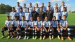 Real Madrid fichará argentino que participa en el Sudamericano Sub 20 - Noticias de sudamericano sub 17 argentina