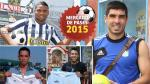Mercado de pases: altas, bajas y rumores del fútbol peruano - Noticias de claudio rivero