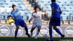Cristian Benavente goleó 3-0 con Real Madrid Castilla y Carlo Ancelotti lo vio (VIDEO) - Noticias de cristian benavente