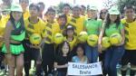 La Liga Depor: arrancó la fiesta del fútbol y los goles - Noticias de fabricio aguilar