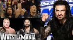Roman Reigns: 10 datos del primo de La Roca que ganó el Royal Rumble 2015 - Noticias de carreras técnicas