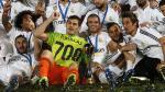 Iker Casillas señaló dónde podría jugar cuando deje el Real Madrid - Noticias de real madrid