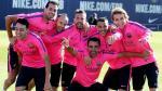 Barcelona: Stoke City quiere llevarse a dos jugadores del equipo - Noticias de villarreal b