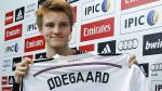 Real Madrid: Martin Odegaard confesó por qué rechazó a Bayern Munich y Barcelona - Noticias de real madrid