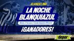 Alianza Lima vs. Fenix: estos son los ganadores de las entradas dobles - Noticias de percy arevalo