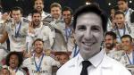 Real Madrid: jugadores piden que despidan al jefe de servicios médicos - Noticias de carlo chueca