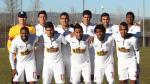 Alianza Lima: este es el plantel que presentará para 2015