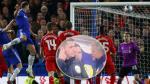 Chelsea hizo gol de clasificación ante Liverpool pero José Mourinho no lo vio por discutir - Noticias de saltado de coliflor