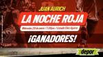 Juan Aurich vs. César Vallejo: estos son los ganadores del concurso - Noticias de elvis guevara garcia