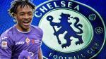 Chelsea pagará 37 millones de dólares por Juan Cuadrado, según Sky Sports - Noticias de micah richards