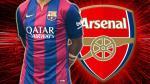 Arsenal fichará a estrella del Barcelona por pedido de Arsene Wenger (VIDEO) - Noticias de mercado de pases