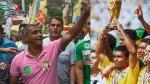 Romario cumple 49 años: las 13 frases más polémicas del goleador de Brasil