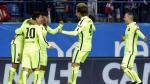 Barcelona venció 3-2 al Atlético de Madrid por Copa del Rey - Noticias de cuantos habitantes tiene la ciudad de arequipa en la actualidad