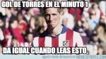 Atlético de Madrid vs. Barcelona: mira los mejores memes del partidazo (FOTOS) - Noticias de vanessa torres sullca