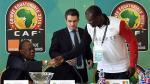 Copa África 2015: Guinea clasificó a cuartos de final por sorteo - Noticias de rey de ghana
