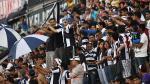 Alianza Lima solicitó a hinchas no concentrarse en los alrededores de Matute ante Huracán - Noticias de barcelona de ecuador