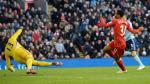 Liverpool: Raheem Sterling anotó un golazo tras pared con Coutinho (VIDEO) - Noticias de red uno