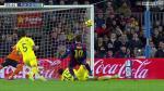 Barcelona: Lionel Messi anotó un golazo para voltearle el partido a Villarreal