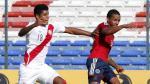 Selección Peruana Sub 20: la bicolor tiene 11 jugadores en capilla - Noticias de alexis reategui