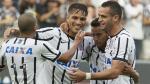 Corinthians venció 3-0 al Marília con gol de Paolo Guerrero (VIDEO) - Noticias de guerreros de arena