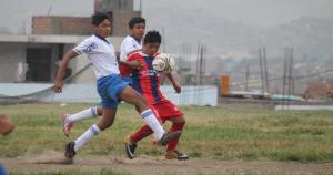 La Liga Depor continúa con intensos y emocionantes partidos.
