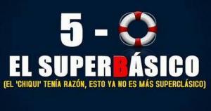 En el primer clásico del año Boca Juniors venció 1-0 a River Plate con gol de Franco Cristaldo. (Internet)