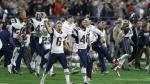 Super Bowl 2015: New England Patriots derrotó a Seattle Seahawks y campeonó - Noticias de julian green
