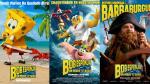 Bob Esponja: 8 puntos que debes de saber de esta película (VIDEO) - Noticias de tom clancy