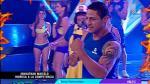 Jonathan Maicelo peleará por el título de... Bienvenida la Tarde (VIDEO) - Noticias de ht