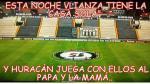 Alianza Lima: los mejores memes tras la goleada ante Huracán (FOTOS) - Noticias de huracán