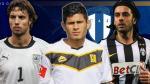 Sub 20 peruano jugará con Fabian Carini en la Primera División de Uruguay - Noticias de tenfield