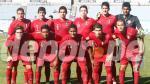 Selección Peruana Sub 20: los números detrás de la eliminación - Noticias de bolivia vs. perú