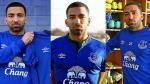 """Aaron Lennon mostró """"toda su alegría"""" tras fichar por el Everton (FOTOS) - Noticias de aaron lennon"""