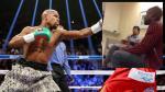 Facebook: Floyd Mayweather y Manny Pacquiao se reunieron para definir su pelea - Noticias de ht