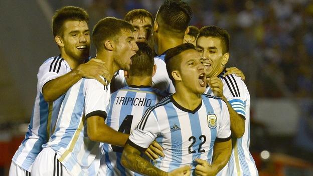 Clasificados Al Mundial Sub 20: Sudamericano Sub 20: Estos Son Los Clasificados Al Mundial