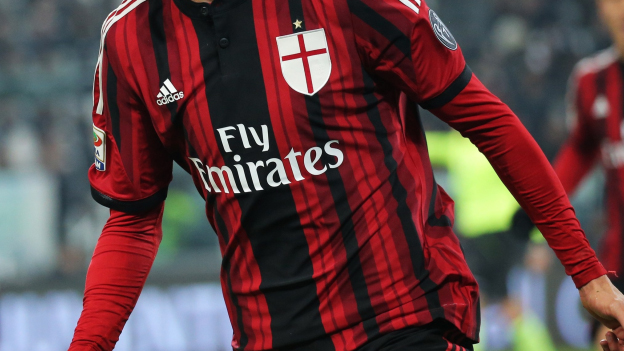 Camiseta AC Milan deportivas