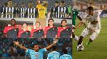Torneo del Inca: así llegan los 17 clubes a la primera fecha - Noticias de gustavo rodas