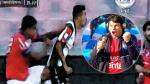 Copa Libertadores: relator del Palestino vs. Nacional se peleó con hincha (VIDEO) - Noticias de atrevidos