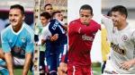 Torneo del Inca: día, hora y canal de los partidos de la segunda fecha - Noticias de alianza lima vs sporting cristal