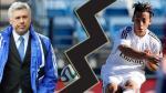"""""""Carlo Ancelotti no hará debutar a Cristian Benavente en Real Madrid pese a las lesiones"""" - Noticias de julio vassallo nunez"""