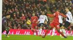 Liverpool derrotó 3-2 al Tottenham con el primer gol de Balotelli en Premier